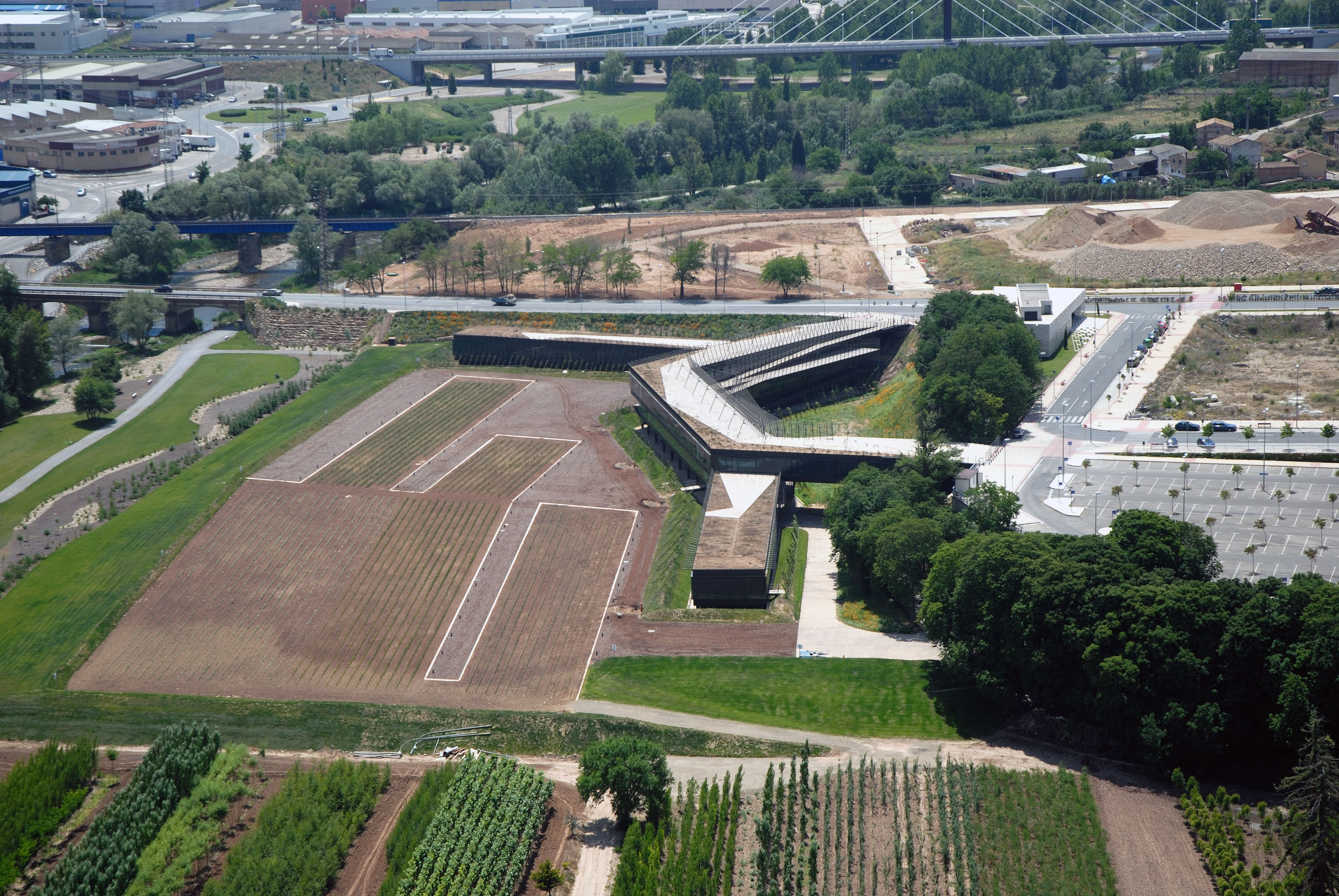 Centro Tecnológico de la Rioja